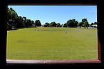 Cricket - Wakatu v Motueka, 8 November