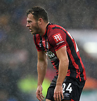 2nd November 2019; Vitality Stadium, Bournemouth, Dorset, England; English Premier League Football, Bournemouth Athletic versus Manchester United; Ryan Fraser of Bournemouth sees his shot go wide of the goal - Strictly Editorial Use Only. No use with unauthorized audio, video, data, fixture lists, club/league logos or 'live' services. Online in-match use limited to 120 images, no video emulation. No use in betting, games or single club/league/player publications