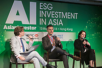08. 10 questions in 20 minutes with leading ESG experts