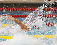 The University of Michigan Men's Swim and Dive Team competes at 2011 Big Ten Women's & Women's Swimming & Diving Championships being held at Indiana University February 23th-26th, 2011.....