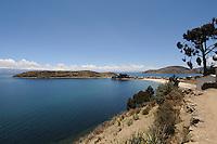 Lake Titicaca and Isla del Sol, Bolivia