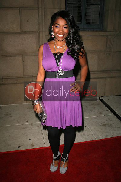 Donielle Artese<br />at the Summer Stars Party hosted by InTouch Weekly and ISH. Social Hollywood, Hollywood, CA. 05-22-08<br />Dave Edwards/DailyCeleb.com 818-249-4998