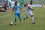 Jaguares de Córdoba venció como local 1-0 a Rionegro Águilas. Fecha 19 Liga Águila II-2016.