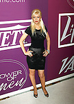 BEVERLY HILLS, CA. - September 24: Christina Aguilera arrives at Variety's 1st Annual Power of Women Luncheon at the Beverly Wilshire Hotel on September 24, 2009 in Beverly Hills, California.