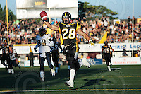 20070803 CFL Winnipeg Blue Bombers at Hamilton Tiger-Cats