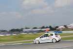 Mark Proctor - Total Control Racing Renault Clio Cup UK
