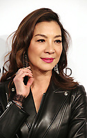 Michelle Yeoh attends the 2019 National Board Of Review Gala at Cipriani 42nd Street on January 08, 2019 in New York City. <br /> CAP/MPI/WMB<br /> ©WMB/MPI/Capital Pictures