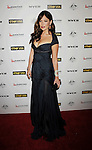 HOLLYWOOD, CA - January 22: Lindsay Price arrives at the G'Day USA Australia Week 2011 Black Tie Gala at the Hollywood Palladium on January 22, 2011 in Hollywood, California.