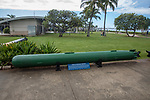 Mark 45 Nuclear Torpedo, Pearl Harbor