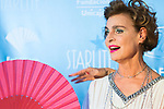 Antonia Dellate attends Photocall previous to Starlite Gala 2019. August 11, 2019. (ALTERPHOTOS/Francis González)