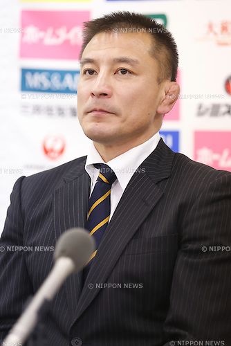 Mitsutoshi Nanjo, NOVEMBER 8, 2015 - Judo : Kodokan Cup 2015 at Chiba Port Arena, Chiba, Japan. (Photo by Sho Tamura/AFLO SPORT)