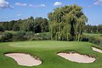 ELST - Hole 18  Golfbaan Landgoed Welderen. COPYRIGHT  KOEN SUYK