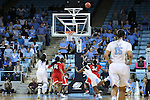 2015.03.23 NCAA: Ohio State at North Carolina