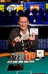 2011 WSOP: Event 08_$1K No Limit Hold'em