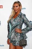 Charlotte Flair, Ashley Elizabeth Fliehr<br /> at the 4th Annual Sports Humanitarian Awards, The Novo, Los Angeles, CA 07-17-18<br /> David Edwards/DailyCeleb.com 818-249-4998