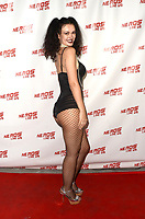 "LOS ANGELES - JUL 6:  Natasha Blasick at the ""Rocky Horror"" Special Screening at the Rocky Horror Special Screening on July 6, 2018 in Los Angeles, CA"