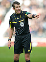 REFEREE ALAN MUIR