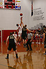 Coquille-Gold Beach Boys Basketball#2