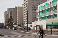 Quartier de Villejean Kennedy