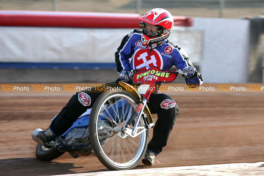 Henning Bager - Arena Essex Hammers - 15/03/06 - (Gavin Ellis 2006)