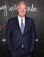 """08 February 2020 - Hollywood, California - William R. Moses. """"How to Get Away with Murder"""" Series Finale at Yamashiro. Photo Credit: Billy Bennight/AdMedia"""