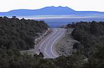 highway near Taos