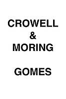 Crowell & Moring Gomes