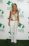HOLLYWOOD, CA. - February 19: Lady Victoria Hervey arrives at Global Green USA's 6th Annual Pre-Oscar Party held at Avalon Hollwood on Februray 19, 2009 in Hollywood, California.