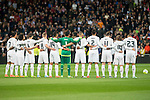 Real Madrid's during La Liga match. March 20,2016. (ALTERPHOTOS/Borja B.Hojas)