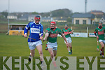 St Brendans Ardfert hurling team defeated Crotta in the County U21 final by 18 points to 8 points, in Ballyheigue on Sunday.    Copyright Kerry's Eye 2008