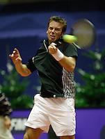 13-12-06,Rotterdam, Tennis Masters 2006,   Wouter Standaart