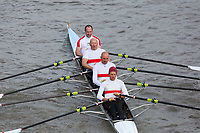 Crew: 9  Bradford on Avon  C 4x<br /> <br /> Veteran Fours Head 2018<br /> <br /> To purchase this photo, or to see pricing information for Prints and Downloads, click the blue 'Add to Cart' button at the top-right of the page.