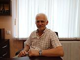"""Der bekannteste belarussische Menschenrechtler Ales Bjaljazaki gründete 1996 die Menschenrechtsorganisation """"Viasna""""."""