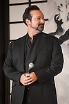 August 28, 2013 : Tokyo, Japan – James Mangold appears at the Japan Premiere for The Wolverine by James Mangold in the Roppongi Hills, Tokyo, Japan. (Photo by Yumeto Yamazaki/AFLO)