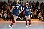 DM - WJA - Spiel um Platz 3 - Uhlenhorst Muelheim v Berliner HC