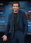 """Jske Gyllenhaal 111 arrives for the premiere of Sony Pictures' """"Spider-Man Far From Home"""" held at TCL Chinese Theatre on June 26, 2019 in Hollywood, California"""