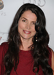 WEST HOLLYWOOD, CA - SEPTEMBER 21: Julia Ormond attends the 64th Primetime Emmy Awards Performers Nominee reception held at Spectra by Wolfgang Puck at the Pacific Design Center on September 21, 2012 in West Hollywood, California.