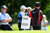 during the New Zealand Amateur Golf Championship at Russley Golf Course, Christchurch, New Zealand. Sunday 5 November 2017. Photo: Simon Watts/www.bwmedia.co.nz