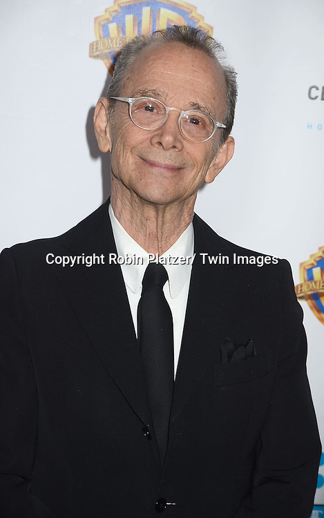 """Joel Grey attends the 40th Anniversary of """"Cabaret"""" on January 31, 2013 at the Ziegfeld Theatre in New York City. The movie has been remastered and will be on Blu-Ray and DVD. The cast includes Michael York, Liza Minnelli, Joel Grey and Marisa Berenson"""