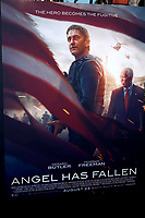 "LOS ANGELES - AUG 21:  General Atmosphere at the ""Angel Has Fallen"" Premiere at the Village Theater on August 21, 2019 in Westwood, CA"