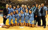 Mt Albert Grammer v Auckland Girls Grammar 260514