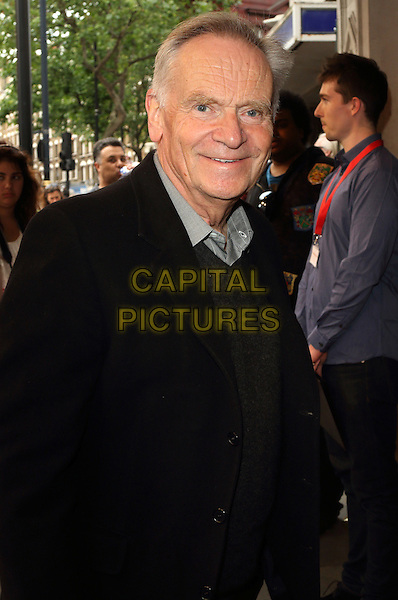 Jeffrey Archer at the The Truth Press Night at Wyndhams Theatre, London UK, 27th June 2016<br /> CAP/ROS<br /> &copy;Steve Ross/Capital Pictures