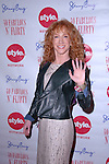"KATHY GRIFFIN. Arrivals to ""40, Fabulous & Flirty,"" an exclusive birthday celebration for actress/comedienne Niecy Nash at the Kress in Hollywood. Hollywood, CA, USA. February 27, 2010."