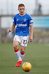 Greg Docherty, Rangers