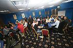 Riverside Casino poker Tournament