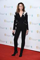 Isabella Kristensen<br /> BAFTA Film Awards 2020 nominees party, Kensington Palace, London.<br /> <br /> ©Ash Knotek  D3553 01/02/2020