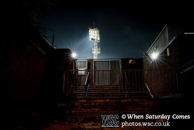 Crystal Palace 1 Bournemouth 0, 03/12/2019. Selhurst Park, Premier League. Photo by Simon Gill.