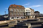 The Spice Island Inn, Portsmouth, Hampshire, England