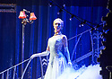 Mathew Bourne's Cinderella. Directed and Choreographed by Matthew Bourne.With Ashley Shaw as Cinderella..Opens at Sadler's Wells Theatre on 19/12/17. EDITORIAL USE ONLY