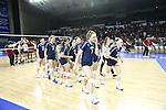 2015 BYU Women's Volleyball - NCAA vs Nebraska